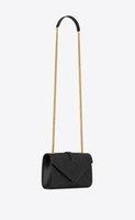 패션 웨딩 디너 숄더 봉투 가방 여성 빈티지 핸드백 클러치 지갑 럭셔리 디자이너 크로스 바디 이동식 체인 코인 지갑 토트