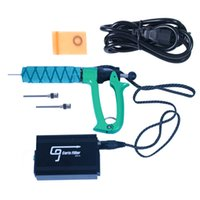 G9 Oil Carts Filler Gun Machine 25ml Semi E Liquid Vape Filling Device with Luer Lock Needle For Vapes Cartridge Tank
