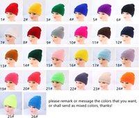 Winter Beanie Hats for Men Women Warm Cozy Knitted Cuffed Skull Cap 26 Colors Bulk Wholesale