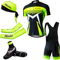 Phtxolue PRO Велосипедные Наборы Мужские Джетки MTB Одежда Горный Велосипед Велосипед Носить Maillot Ropa Ciclismo Racing