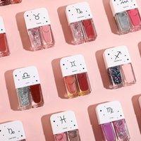 Nail Gel Art Polish Set Remover Uv Lamp Decorations Poly Builder Top Coat Glue Supplies For Profess Nails Glitter Base