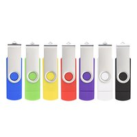 Colorful OTG 2.0 USB Flash DriveS 8GB 16GB 32GB 64GB Stick Pen Drive High Speed Pendrive for Smart Phone Laptop