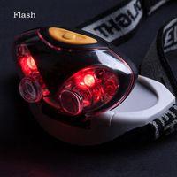 Lumens 6 LED أضواء المصباح كشافات الرأس ضوء مصباح مصباح الأسماك