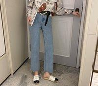 Sandales de mode de luxe de luxe, confortables dames peuvent porter des sandales en cuir plat dans les tailles 36-45