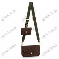 FELICIE POCHETTE сумка Кроссбоди сумки женщины посыльных Crossbody мини мешок женщины сумки руки сумки модных сумки сумка сумка Pochette Handtasche Борс