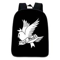 حقيبة الظهر اللطيفة بوي فتاة حقيبة المراهقين حقائب السفر حقائب السفر المتناثرة مدرسة الأطفال bookbag عارضة mochila