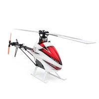 Alzrc X360 FBL RC Profissional Stunt Helicóptero 6CH 3D Pincel Sem Brushless K8 Gyro Flybarless Flybarless RC Helicóptero RC Brinquedos Para Crianças