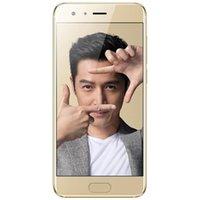 "Оригинальный Huawei Honor 9 4G LTE сотовый телефон 4 ГБ ОЗУ 64 ГБ ROM KIRIN 960 OCTA CORE Android 5.15 ""экран 20mp отпечатков пальцев ID Smart Mobile Phone"