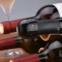Винный пробковый мини-запечатанный пузырь шампанской пробковый кухонный бар инструменты Rotatuble Horse Boot Bother Bottle Bottle HHD6190
