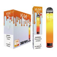 R&M Max Cartoon Electronic Cigarette 9ml 1300mAh 2600 Puffs 10 Colors Disposable Vape vs geek bar air bang xxl float RANDM fast high quality