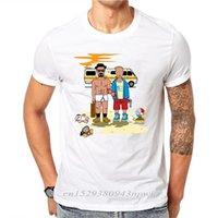 Rompiendo hombres malos t shirts retro camiseta TV MR White Heisenberg Jessie Pinkman Impresión divertida Tees Tops de manga corta 210420