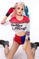 Bambola del sesso realistico 168 cm Dimensione anime uomo Silicone TPE Metallo Scheletro Lifelike Big Seno VAGINA ANU REAL Sexy Giapponese Adult Love Dolls 55