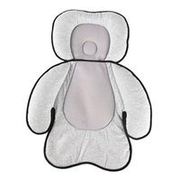 Stroller Parts & Accessories DXAD Baby Cushion Sleeping Mattress Warm Mat Pillow Infant Pram Seat Neck Protection Pad Support Pushchair