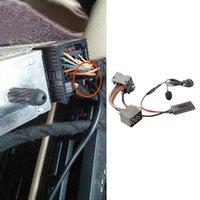 Auto Bluetooth 5.0 Aux Kabelmikrofon Freisprecheinrichtung Mobiltelefon Kostenloser Calling Adapter For- E46 2002-2006 Handtuch