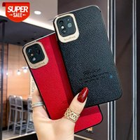 Suitable for Apple x mobile phone case XR all-inclusive lens iPhonex silicone soft shell xsmax leather xs second change 12 #FV68