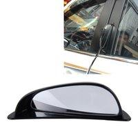 WTYD para espejos 3R-090 Coche Punto de ciego Vista posterior Espejo de gran angular