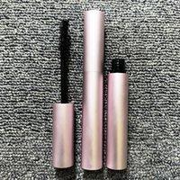 높은 quallity 얼굴 화장품 섹스 마스카라 블랙 컬러 더 많은 볼륨 8ml 핑크 알루미늄 튜브 Masacara cruling lash makeup long langing