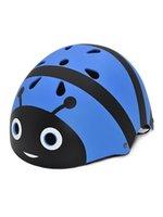 Caschi in moto Ultralight Kid Riding Helmet Bicycle Skateboarding Bambini Cycling City Road Headpiece per pattinaggio