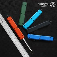 tool knife blade:D2(Black) outdoor camping colors) five survival Hifinder EDC hunt handle:aluminum(CNC dinner Tactical kitchen Dbscs