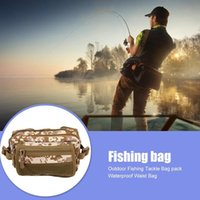 Outdoor Bags Durable Waist Bag Portable Delicate Design Digital Camo Pattern Fishing Hiking Cycling Belt Fanny Pack