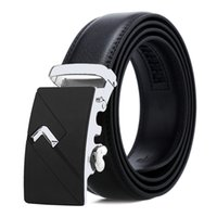 985Fashion Big buckle genuine leather belt NO box designer g men women high quality mens belts22458