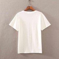 21ss New mens stylist t shirt men s clothing 3D summer tshirt Hip-Hop women s short sleeve luxurys designer clothes Lady casual