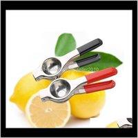 Andere Werkzeuge Küche, Essbar Garten Drop Lieferung 2021 Home Wesentliche Küche Gadgets 304 Edelstahl rutschfeste Kunststoffgriff Handbuch