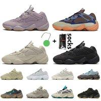 adidas yeezy boost 500 700 v3 380 Kanye West-700 v3 Hombres de primera calidad para mujer Kanye Running Shoes 500 zapatillas de deporte Trainers Enflame Soft Vision Utility