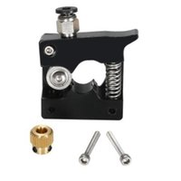 Computer Cables & Connectors 3D Printer Parts 8 Extruder Drive Feed Kit For 1.75mm Filament Compatible With Creality Ender-3 3 Pro CR-10 A