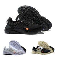 Großhandel Top Qualität 2021 V2 BR TP QS Schwarz Weiß Gelb X Sports Schuhe Günstige Designer Kissen Frauen Männer Outdoor Trainer Turnschuhe Brasilien