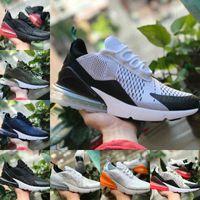27c erkek ve kadın koşu ayakkabıları üçlü siyah ve beyaz üniversite 27cs kaplan zeytin mavi void spor erkek sneakers zapatos sneakers fg20