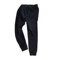 Men's Pants 2021 trouser high street women's trousers sportswear casual business spring and autumn thick quality triangle enlarge