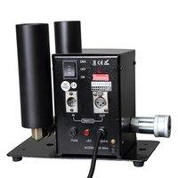 Effects Stage Co2 Jet Somke Effect Machine Fo Dj Disco Hazer Fazer Dmx 512 Control Work With Moving Head Beam Wash Light