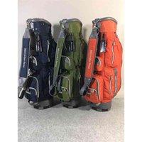 Mercedes Benz waterproof light cloth men's and women's standard durable golf club bag