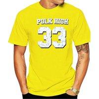 Männer T-Shirts Polk High T-Shirt Al Bundy verheiratet mit T-Shirt-Kinder lustig Nein Maam T-Shirt für Männer US-Größe S-3XL