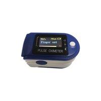 Oxímetro de Dedo Portátil Oxímetro Índice de Perfusão de Oxigênio do Oxigênio Saturação Coração Detecção de Taxa de Pulso Monitor