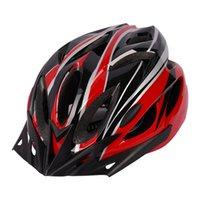 DHL SHIP 11 Colors Mountain Road Bikes Cycling Helmet Professional Riding TT Time Trial Bike Helmets Men Women Bicycle Shinny Color WX-016