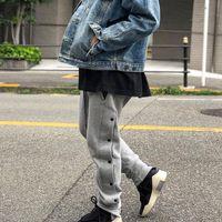 fear of god Herren Womens Streetwear Pullover Sweatshirts Lose Hoodies Liebhaber Tops Kleidung 6Shc