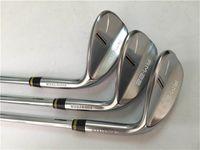 Vierzehn RM-22 Wedge vierzehn RM-22 Golfwedges vierzehn Golfclubs 50/52/54/56/58/60 Grad Stahlwelle mit Kopfbedeckung
