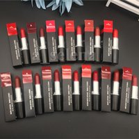 Lustre Retro Frost Sexy Lipstick Lipstick Lips Maquillage Lèvres Sticks Lèvres Cosmétique 13 Couleurs