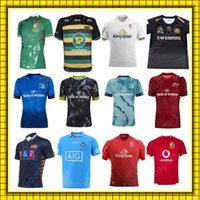 2021 Munster Leinster Exeter Edinburgh Ulster Ampton Ath Cliath Dublin Lion Rugby Jerseys Ireland League Shirts Johnny Conan Conway 20