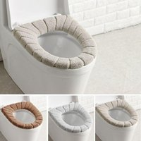 Comodo confortevole cuscino per sedili water inverno closeStable Mat morbido riscaldato riscaldato pad accessori da bagno
