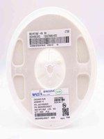 RC AirPlanes SMD Capacitor de cerámica Multilayer Local Fixed Electronics Promise NPO + -5% 50V Volta 56PF Rango 56P Error 0603 HMX8