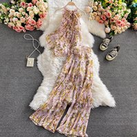 Fashion Women's Clothing Sleeveless Two Piece Set 2 Sets Womens Tracksuits