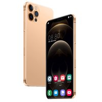 """Smartphone Phone Android X30PRO 12GB 512GB Celulares Octa Core HD Camera 6.7"""" Telephone 4800mAh Global Version 4G 5G Mobile Cell Phones"""