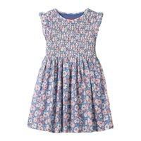 Girl's Dresses Bambino Year 2021 Summer Dress 2-9 Years Baby Girl Children's Clothing Costumes For Kids Girls Fancy Of Child