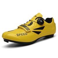 أحذية الدراجات sapatilha ciclismo mtb الرجال أحذية رياضية النساء الدراجة الجبلية قفل الذاتي سباق الأحذية الطريق