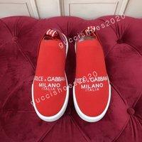 2021 Designer Women Nylon Casual Shoes Gabardine Classic Canvas Sneakers Brand Wheel Lady Stylist Trainers Fashion Platform