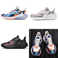 2021 أحذية الرجال الصيف الأصلي تشغيل تنفس الرياضة أحذية رياضية مان الأحذية تصميم جديد المدربين زائد الحجم 45 46 210721