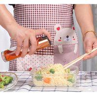 Küchenwerkzeuge Öl Sprayer Topf Kunststoff Sprühpumpe Feine Flasche Kochen Braten Backen Olivenöle Flaschen Werkzeug Für Teigwaren 3 Farben FWA4811